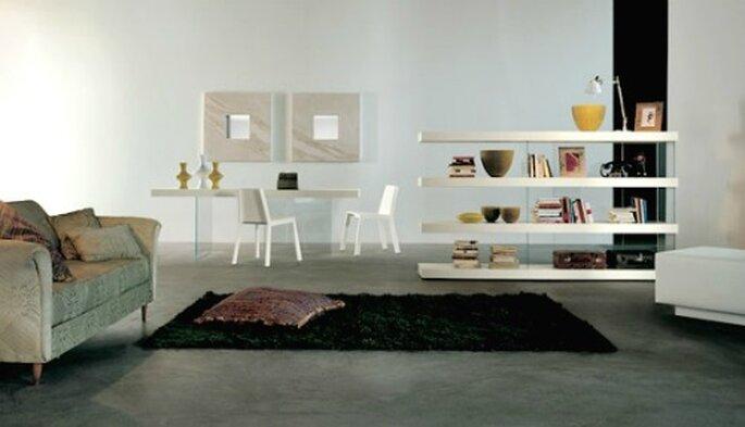 Mobilnovo le marche migliori per arredare la vostra casa con gusto e stile - Calligaris letto swami ...