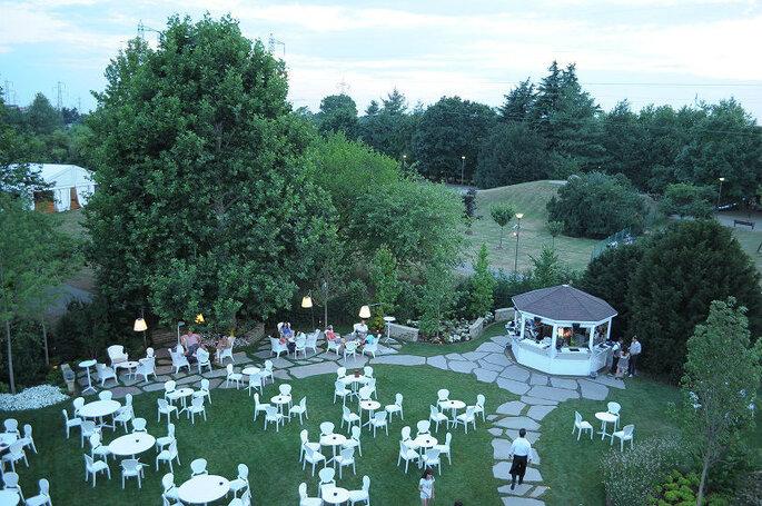 Matrimonio Rustico Brianza : Le migliori location di matrimoni in brianza