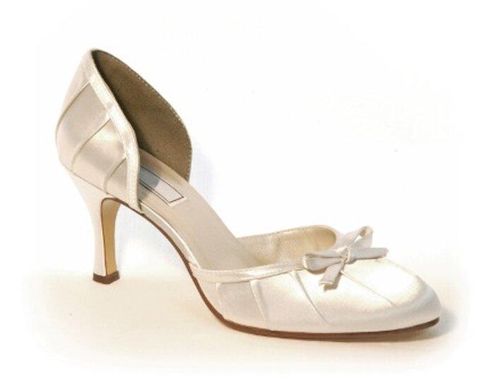 Chaussures de mariée Enepe 2011 - Modèle Berta
