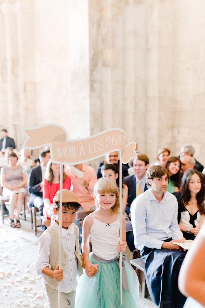 Um casamento ao estilo Pinterest - Nadia Meli
