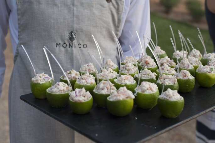 Monico Catering