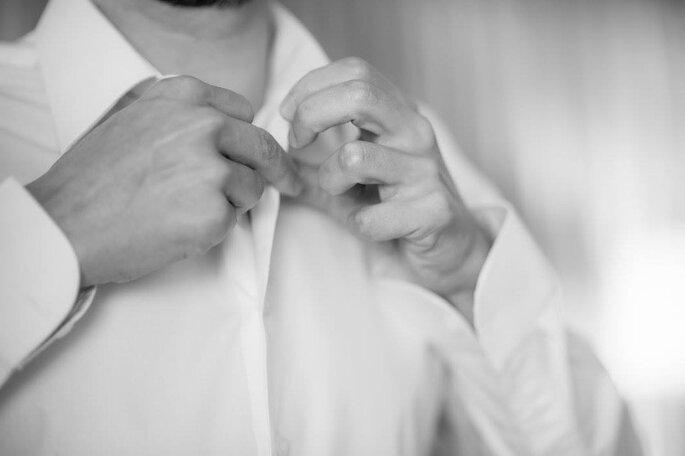 camisa do noivo