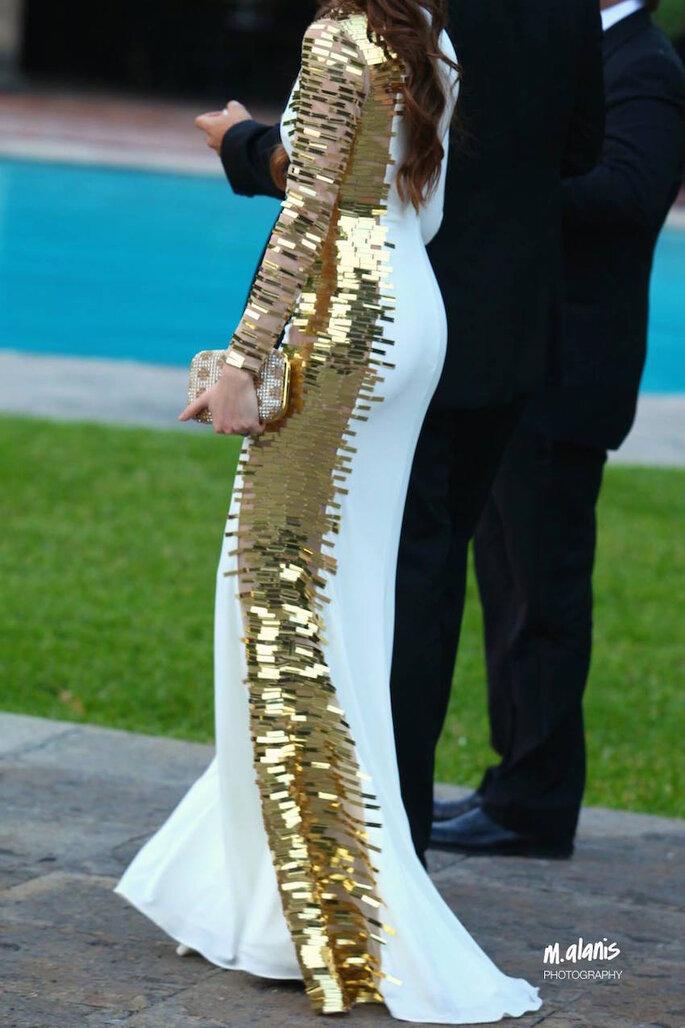 ¿Cómo ser la invitada de boda más fotografiada? - Mauricio Alanis
