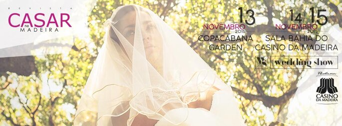 Casar na Madeira: Wedding Show 2015