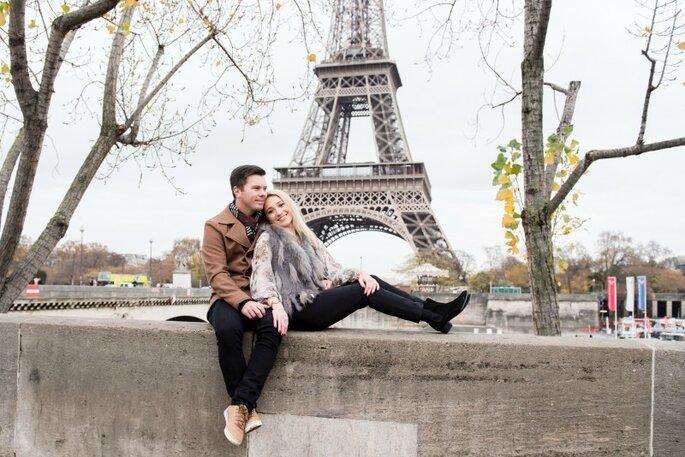 Photocredit: Travelshoot / Destination: Paris, France