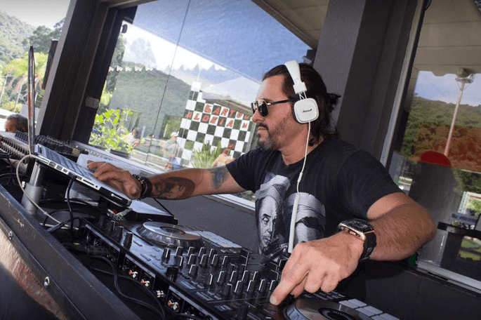 DJ Bianco São Paulo