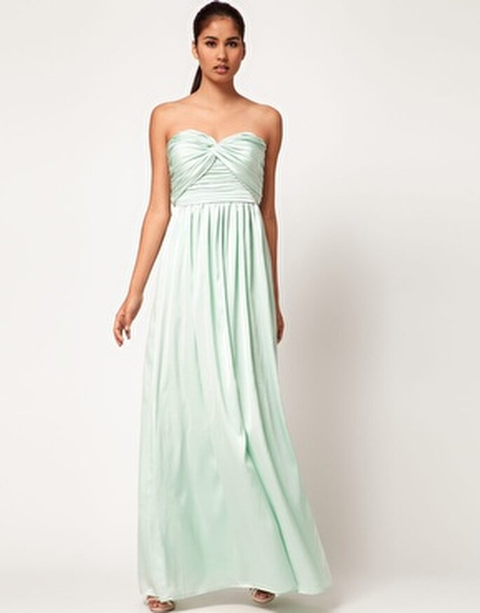abendkleider f r die trauzeugin vorschl ge von asos. Black Bedroom Furniture Sets. Home Design Ideas
