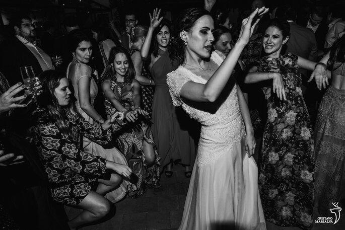 Dança da noiva