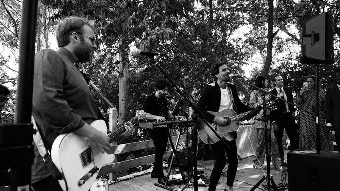 La Repera Music música en vivo Madrid