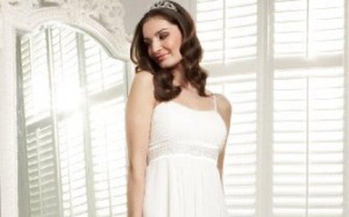 Marks & Spencer Bridal - wedding dresses 2010