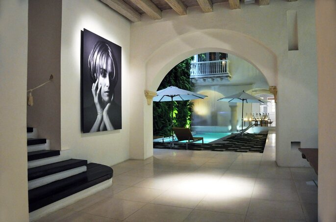 Tcherassi Hotel + Spa