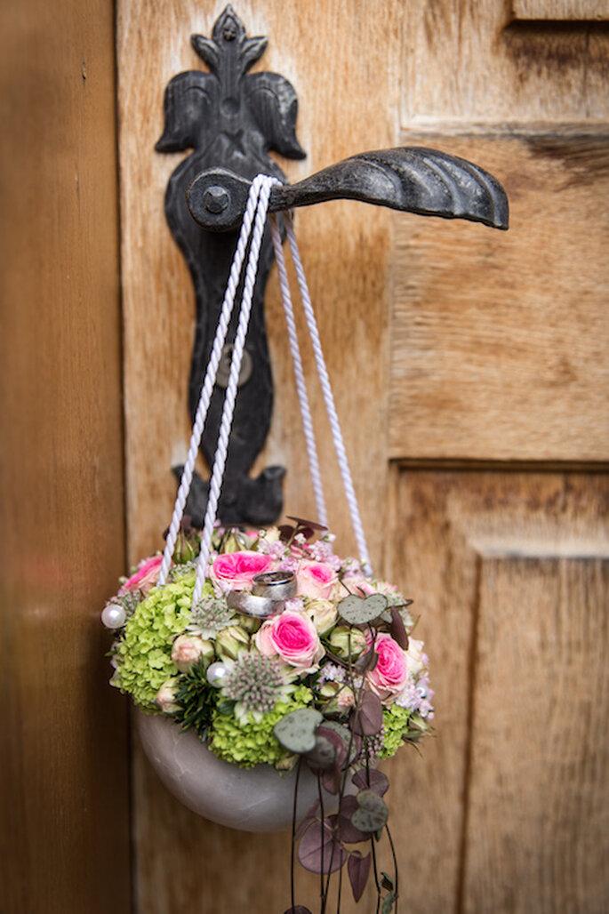 Zauberhafte Hochzeiten