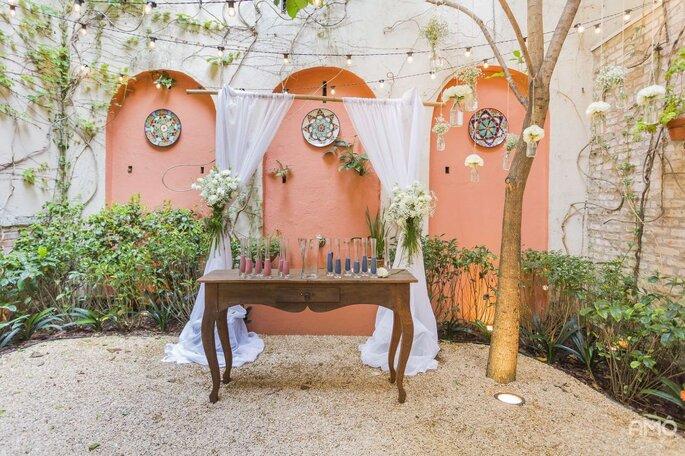 Casa Quena - Foto: Amô de Fotografia