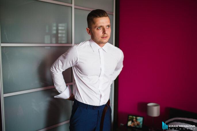 Łukasz Michalczuk Fotografia