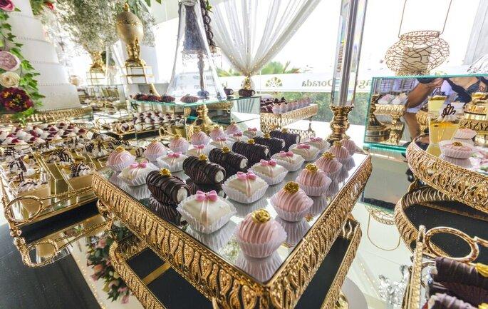 BODAS ELEGANTS & Eventos servicio de banquetería para bodas