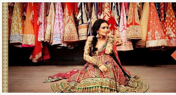 Photo: Patyala Royal Couture.