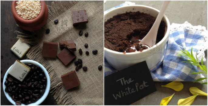 Photo: Harsh Chocolates.