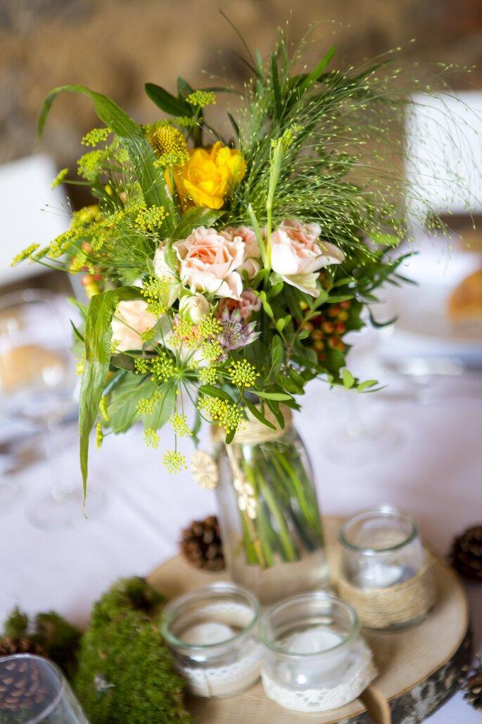 Emmanuelle Fabre - Créatrice florale