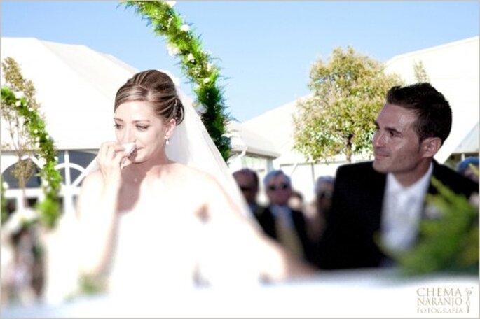 Unter freiem Himmel heiraten - Foto: Chema Naranjo