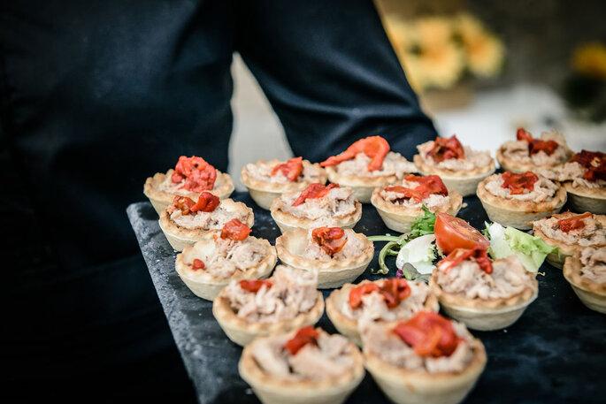 Catering INBodas catering bodas Madrid