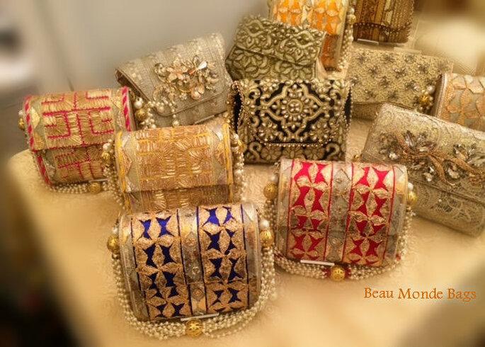 Photo: Beau Monde Bags & Accessories.