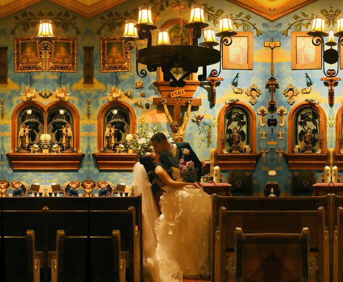 Las Novias de Calderón Fotografía de bodas Bogotá