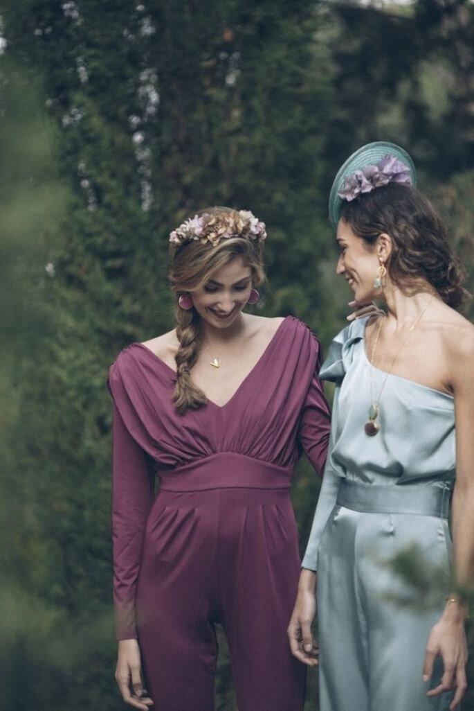 Alejandra Ortiz y Ana Encabo Fotografía