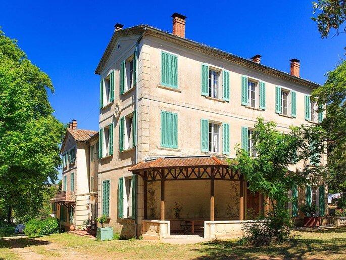 Le Château du Rouet