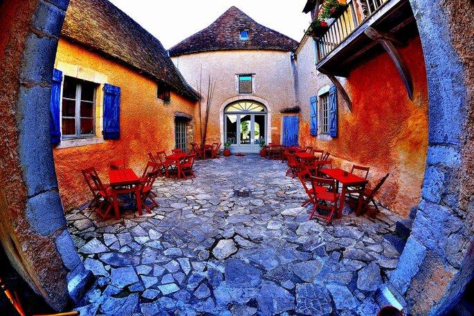 Domaine de Tilh - Crédit Photo Philippe Baptista