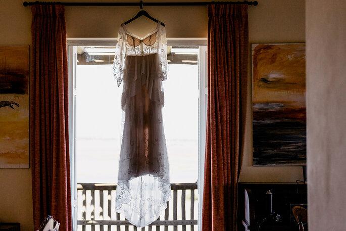 Vestido de noiva: Helo Rocha para Atelier Le Lis - Foto: Dream Big Estudio