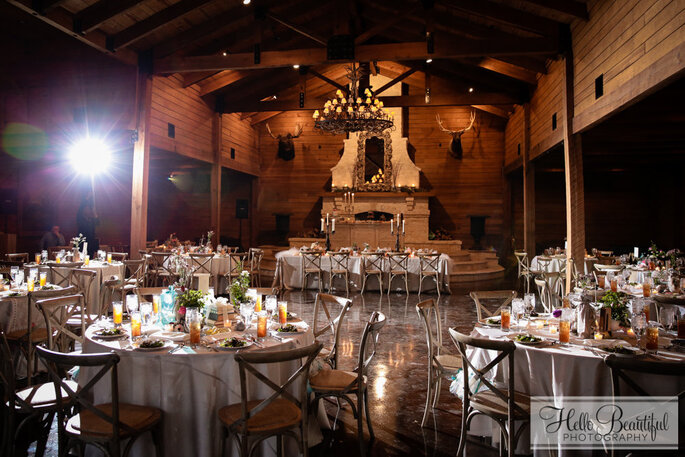 Classic Oaks Ranch - Wedding and Event Center