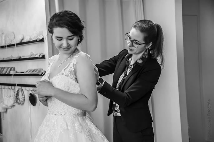 Brautmode Livia