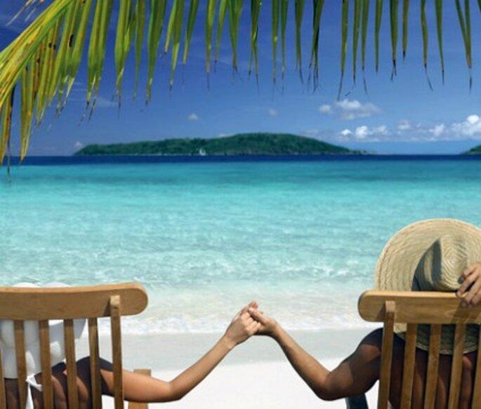 7 giorni di vacanza ogni 30...che meraviglia!