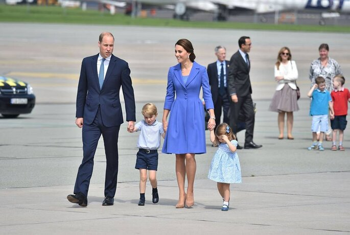 Foto via Facebook @Duchess.Catherine.website