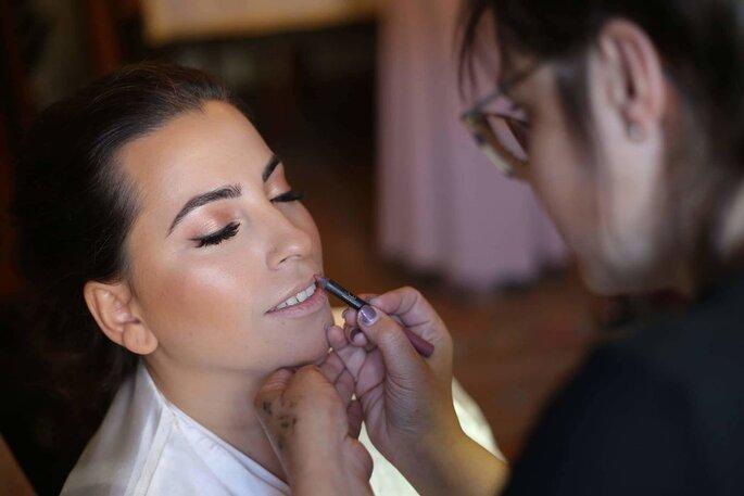 Débora Makeup Artist and Hair