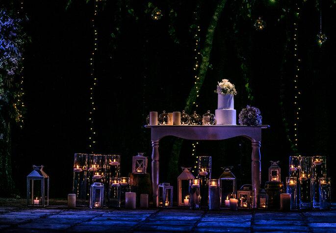Patricia Lo Wedding