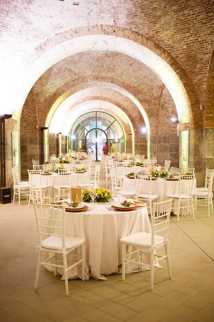 Cristina Bertelloni -Wedding and Event Planner