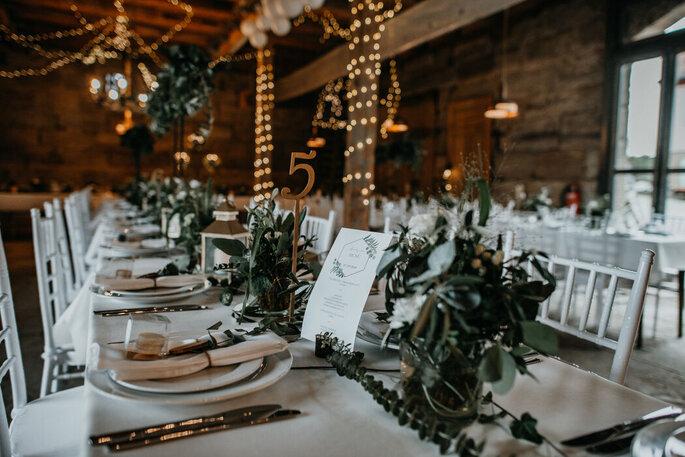Hochzeitsplanung Kiehl Wedding