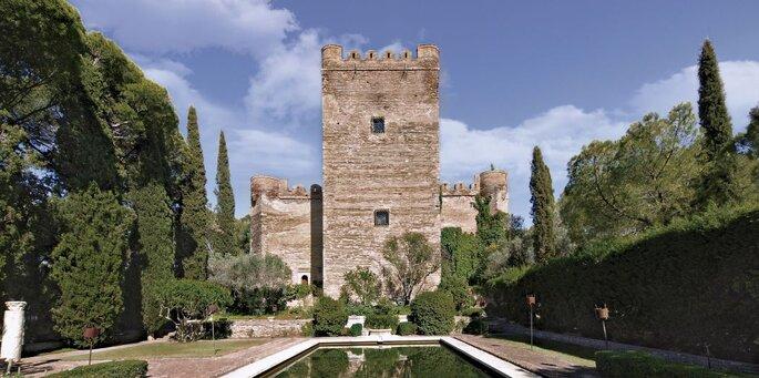 El Castillo de Batre