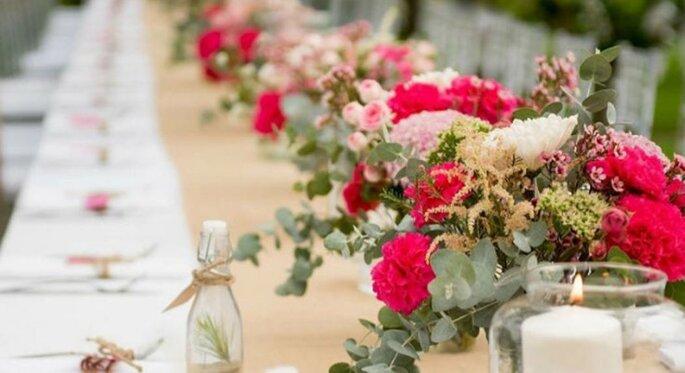 Foto: Tiesto Artesania Floral