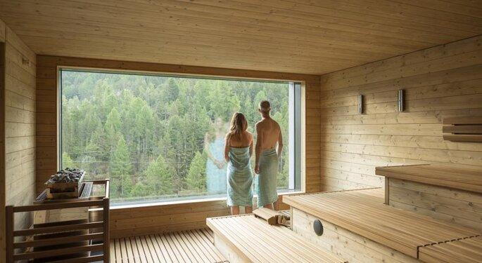 Куда поехать в свадебное путешествие Фото: Wellness Hostel 4000