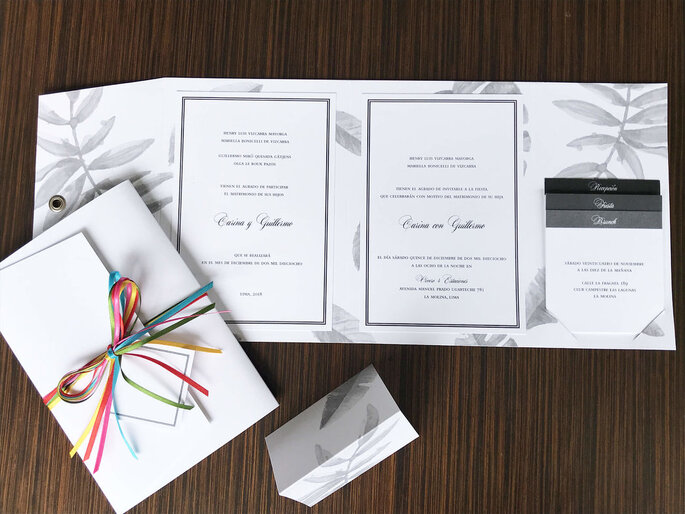 Paper Boutique SAC