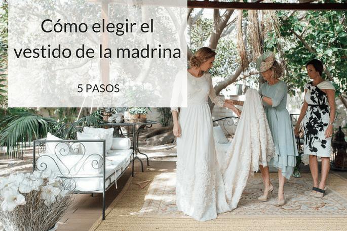 Aunque la novia es la protagonista indiscutible en cualquier matrimonio 5c6858029260