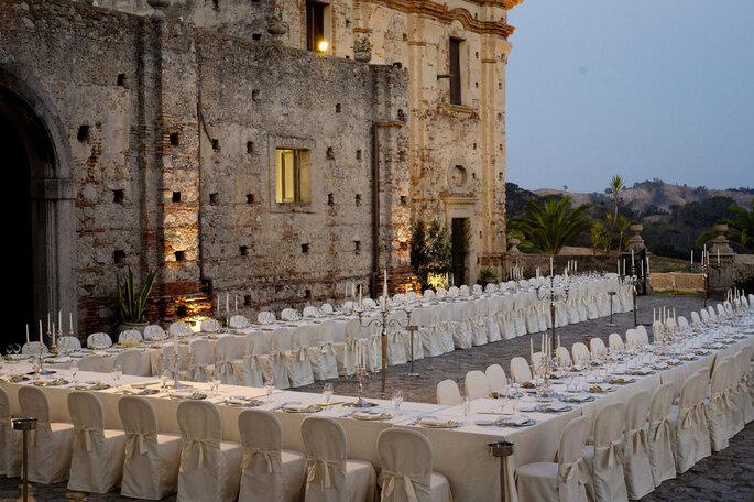 Villa Caristo - Ricevimenti Esclusivi