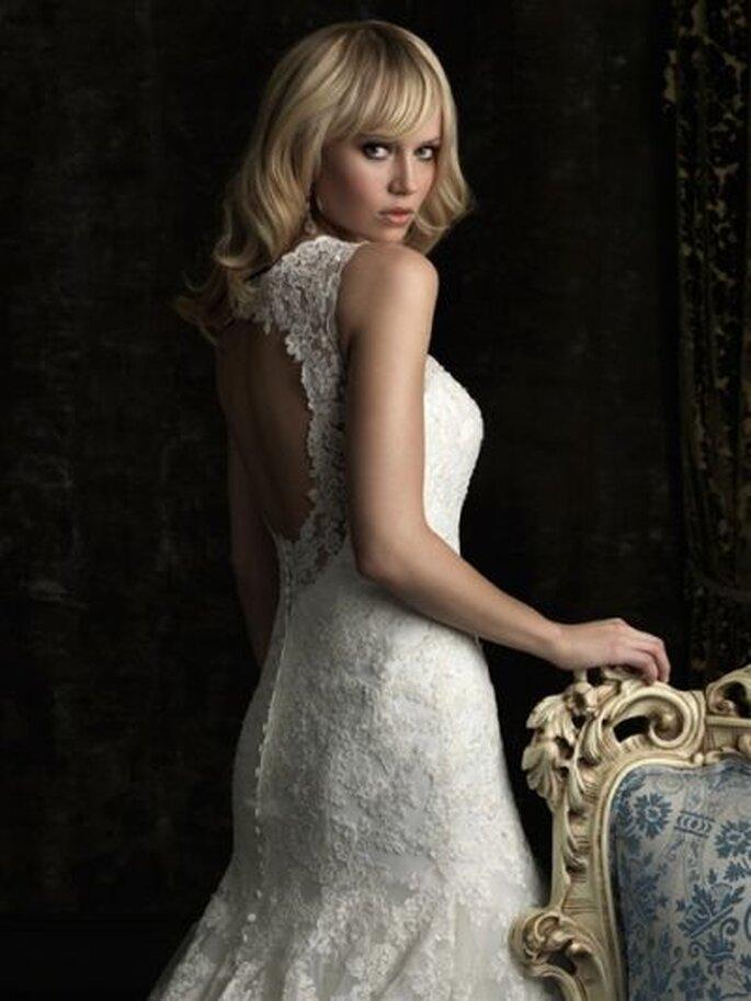 Brautkleid Allure Bridals Modell 8956