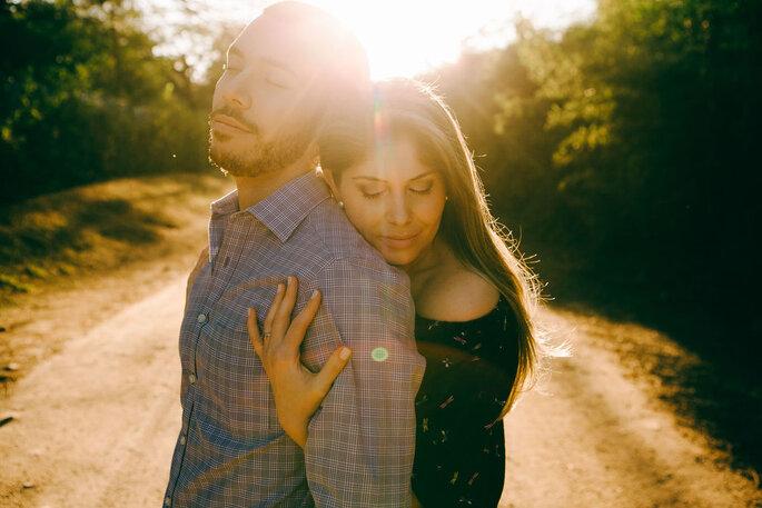 Como comemorar seu aniversário de casamento em 5 passos