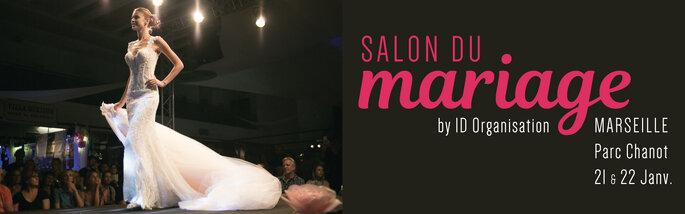 Photo : Salon du mariage de Marseille