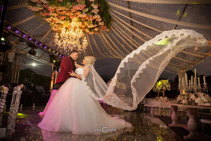 M&O by Entremanteles decoración de bodas Cali