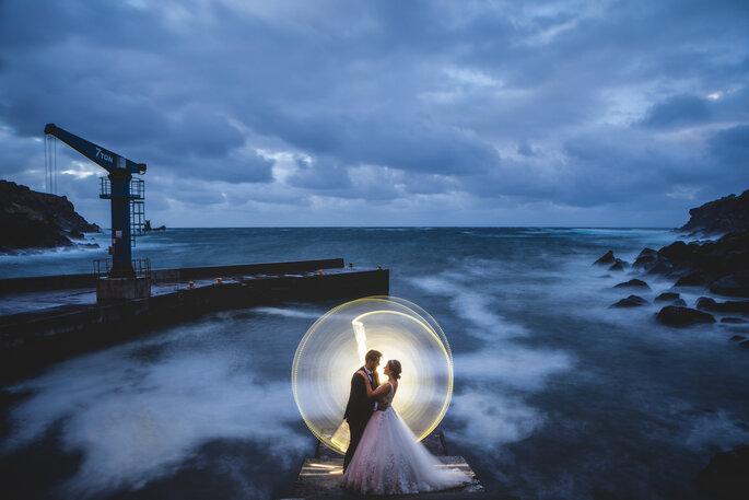 PopUp Weddings Azores   Foto: Timothy Lima Photographer