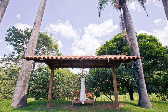 Foto: Divulgação Fazenda Vila Imperial